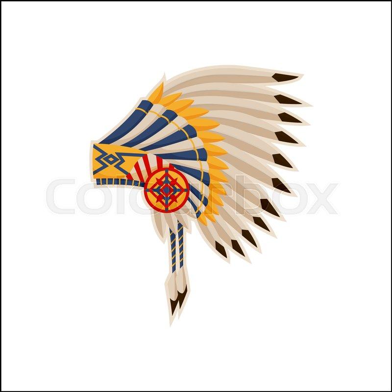 a345da2dccb Native american headdress