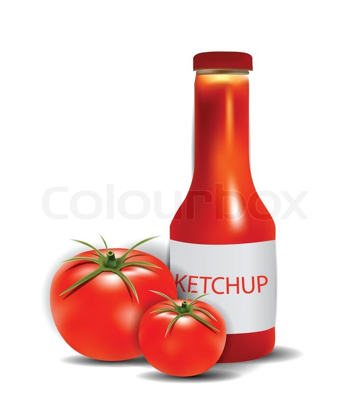 how to make catsup from tomato sauce