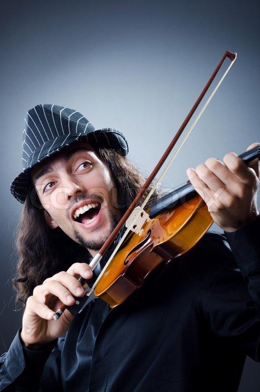 фото цыгане со скрипкой заполнителями
