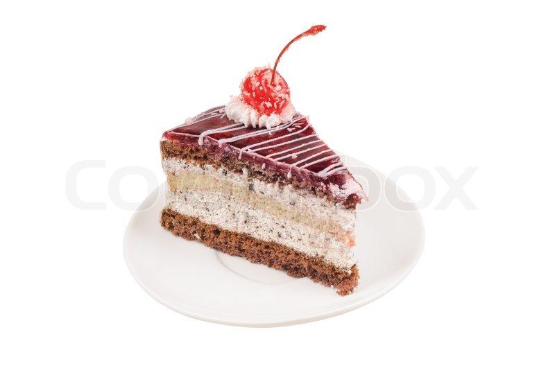3422140 slice of cake with cherry birthday cake pictures to print and colour 1 on birthday cake pictures to print and colour