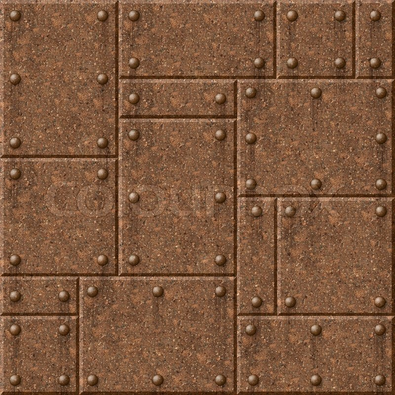 Rusty Armor Seamless Texture Background See More Seamlessly Backgrounds In My Portfolio
