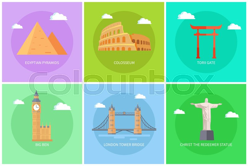 Travel Promotion Banners Celtic Banners