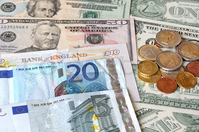 Image Result For Euros Pounds Dollars