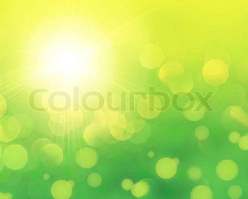 Cloud 9 Wallpaper New Fresh Pubg Wallpaper Hd Wallpaper: Fresh Green Abstract Spring Background With Bokeh Effect