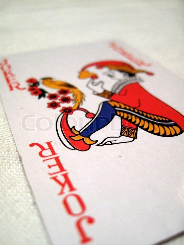 kasino kortspil
