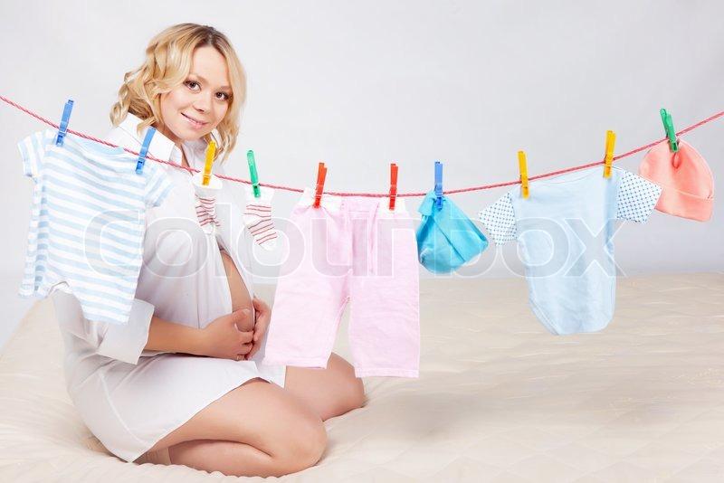 Суеверия беременных это