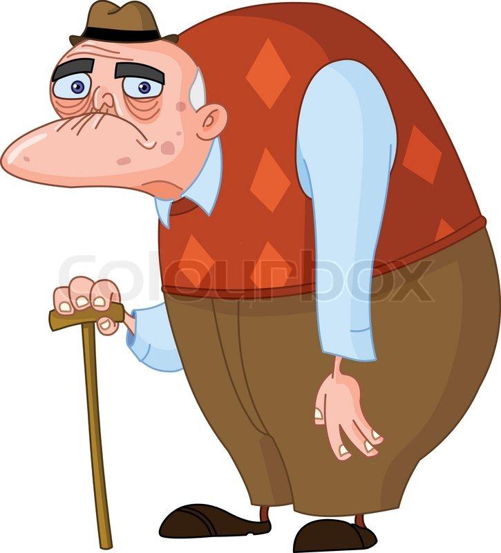brothel on østerbro gammel mand med en stok