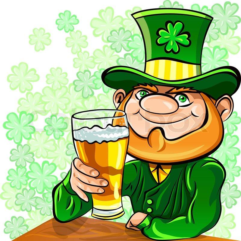 St. Patrick's Leprechaun Chase - Home | Facebook