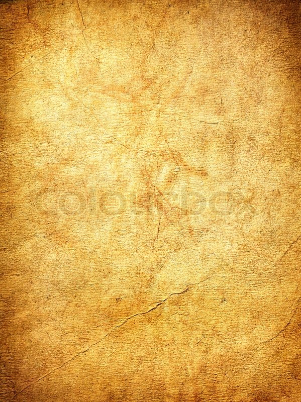 Old Paper TextureVintage Grungy Texture Hi Res Stock Photo