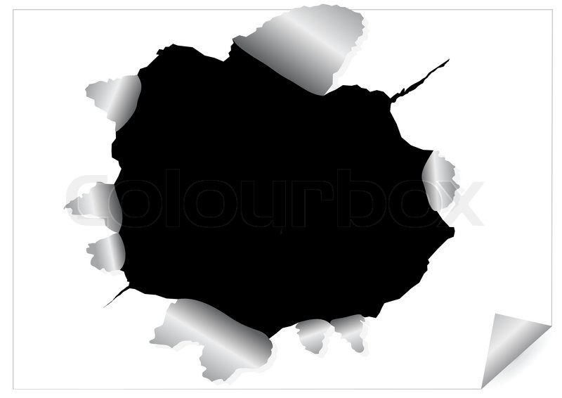 Black Hole Paper - Pics about space