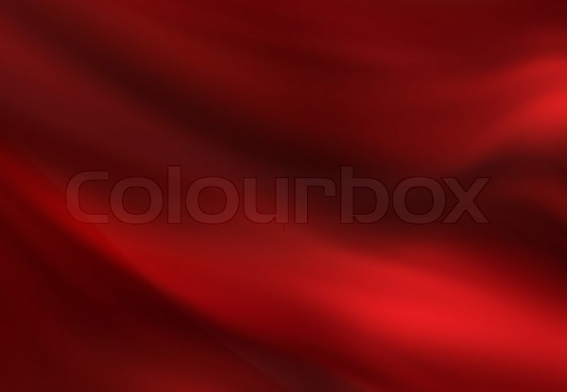 Different Shades Of Red abstract blurred red background with different shades of color