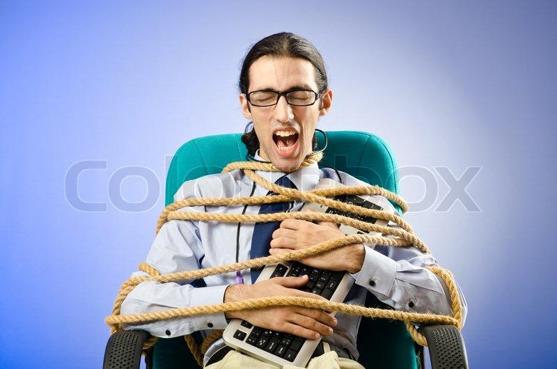 вас питере фото привязанных парней к креслу вполне