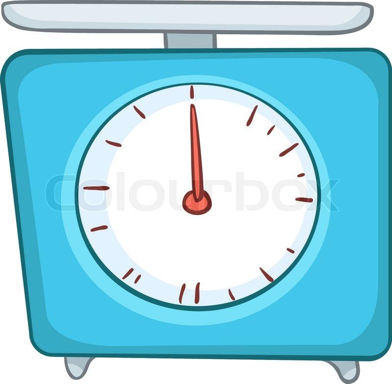 Designer Kitchen Scales