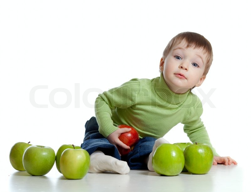 Best Apples For Baby Food