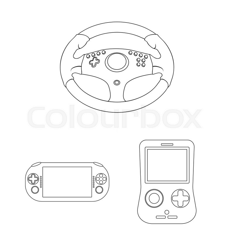 9b28ba3272f7 Game console and virtual reality ...