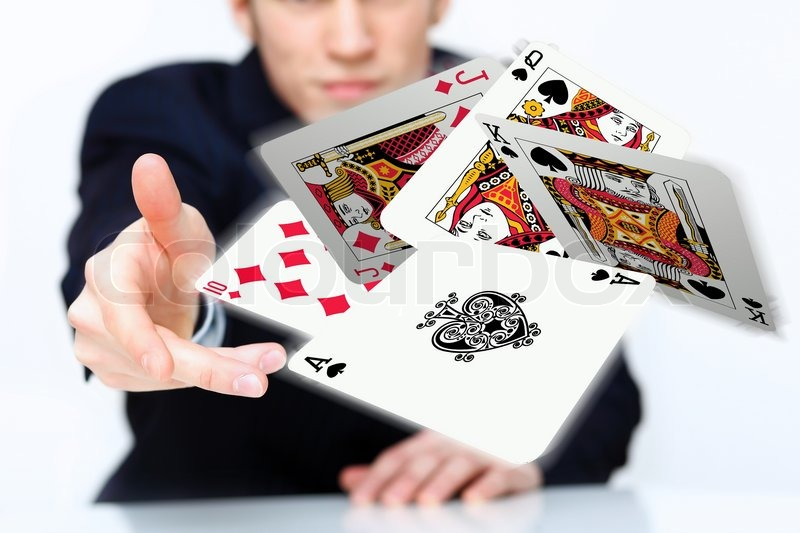Poker Man 33