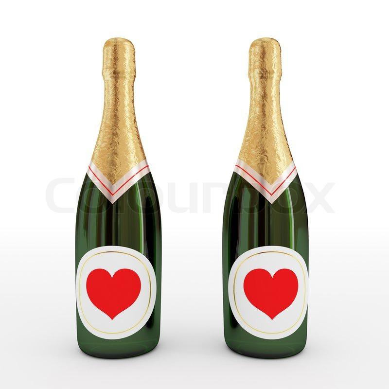 love valentines drink concept stock photo colourbox - Valentine Drink