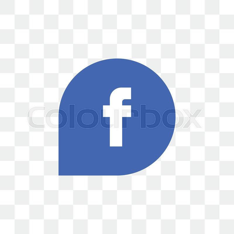 Facebook social media icon design template vector stock vector facebook social media icon design template vector stock vector colourbox maxwellsz