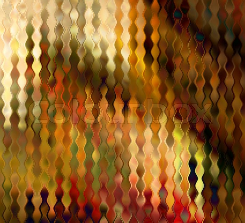 Distorted Glass Background Stock Photo Colourbox