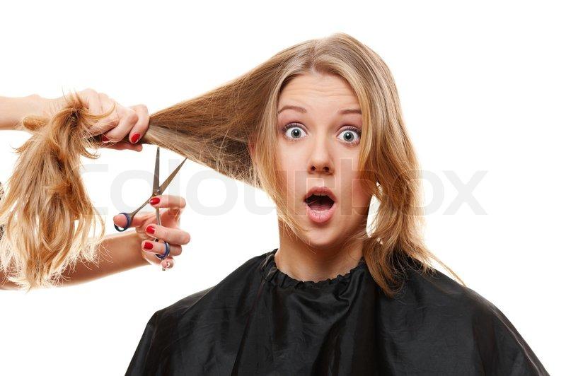 Подстричь волосы перед новым годом приметы
