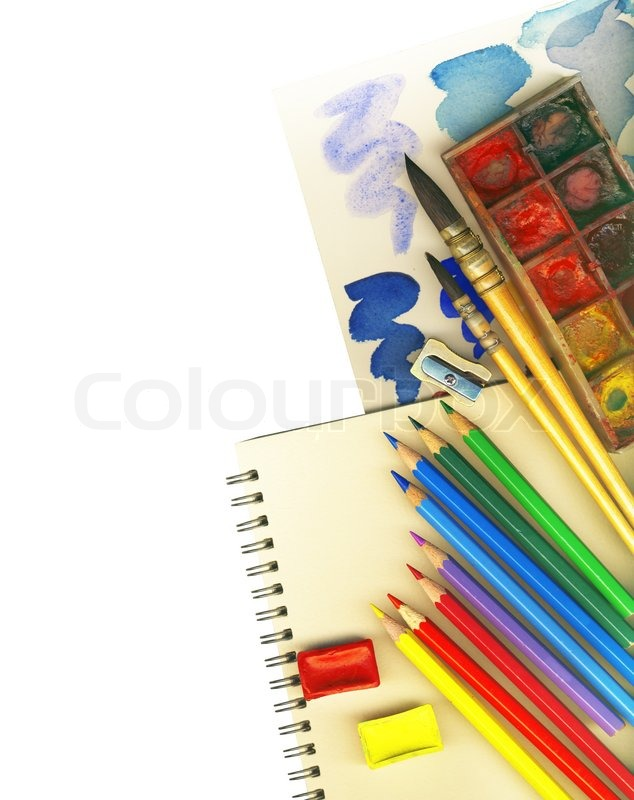 Art Paint Supplier
