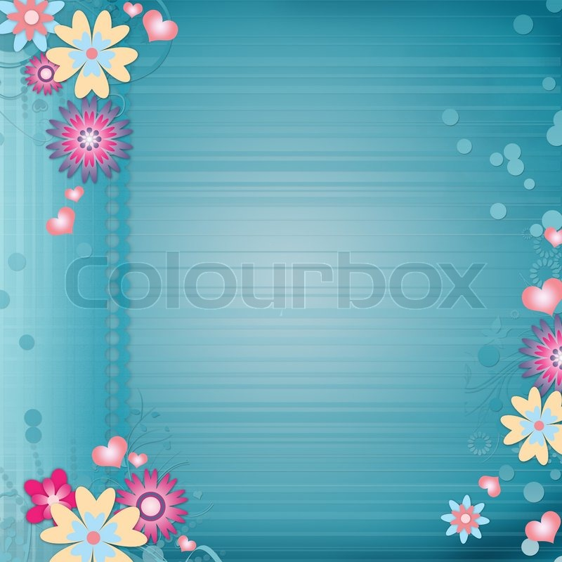 Background for invitation or congratulation stock photo colourbox filmwisefo