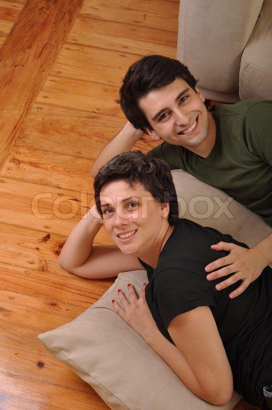 парно брат и сестра фото