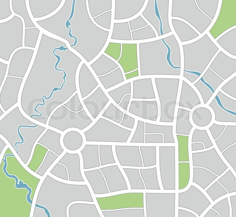 how to get rid of blue line on google maps