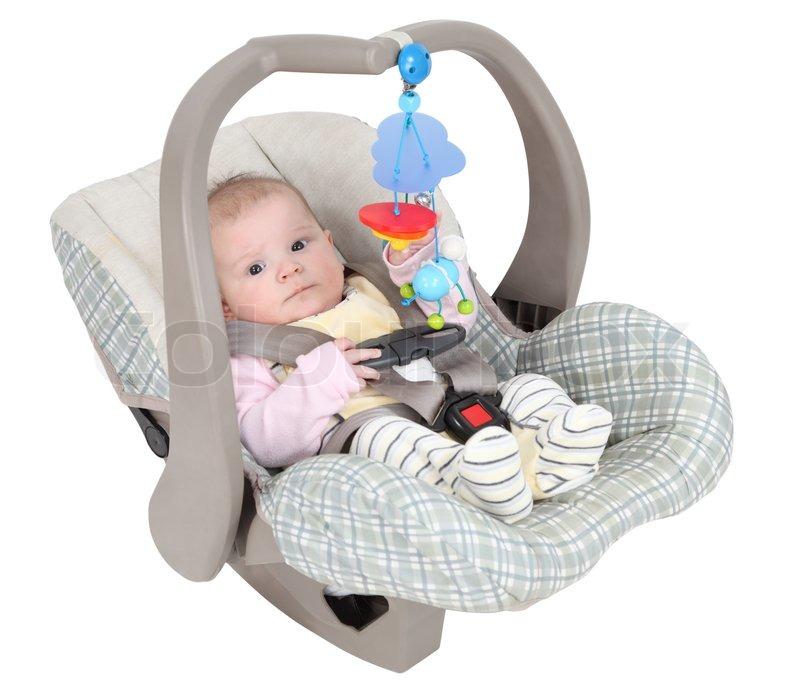 Best Car Seat For Premature Babies