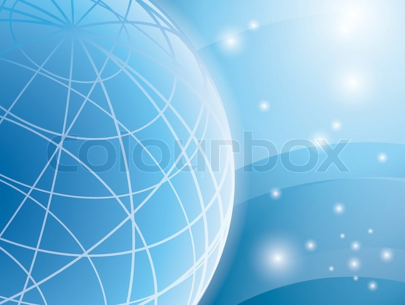 Abstract Light Blue Background Abstract Light Blue Vector