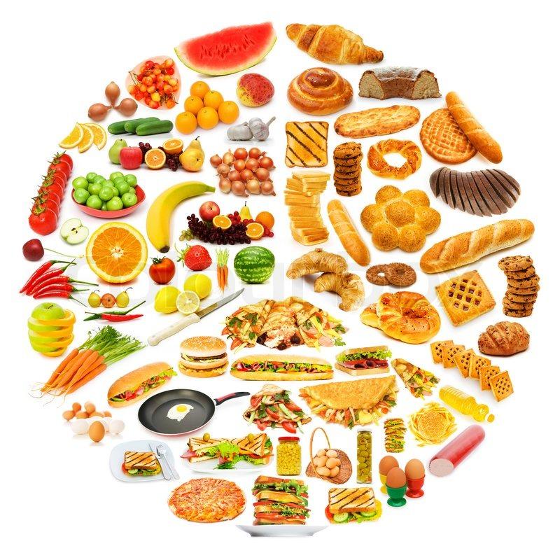 Food Log Apple Health