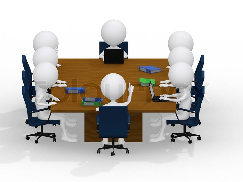 Work Group Meeting 56