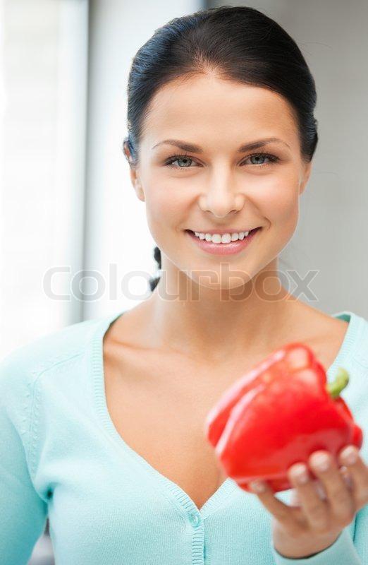 næstes hustru smuk kvinde