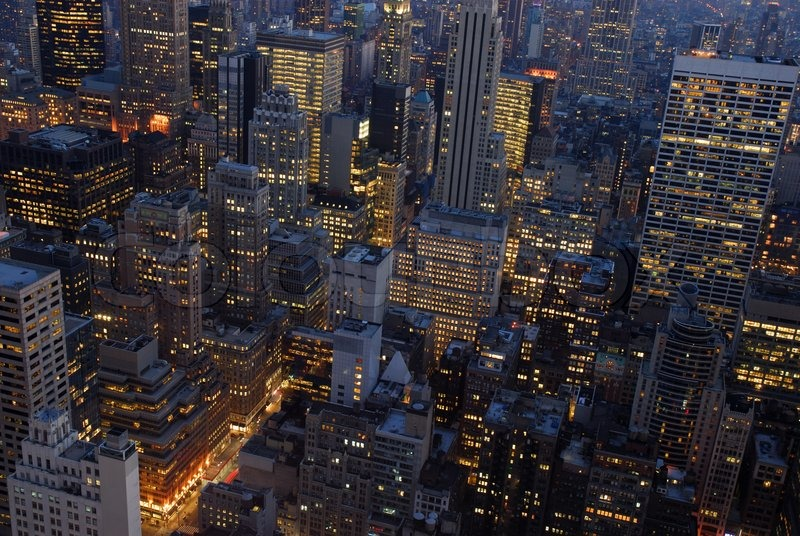 New York Free Mail Travel Guide
