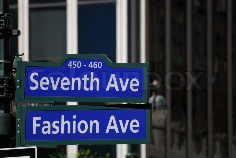 Fashion week public events 12