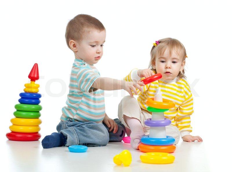 kids at 2 - photo #7
