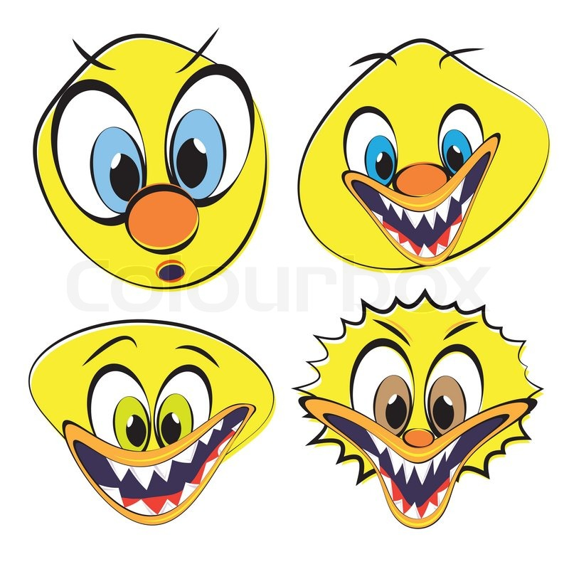 Emotions Pictures For Kids Emotions Faces For Kids