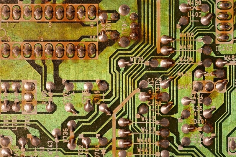 многофункциональный препарат для электроники от ecosonic cortec - electricorr