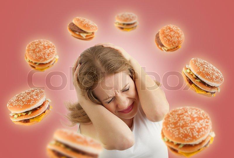 stress og kost