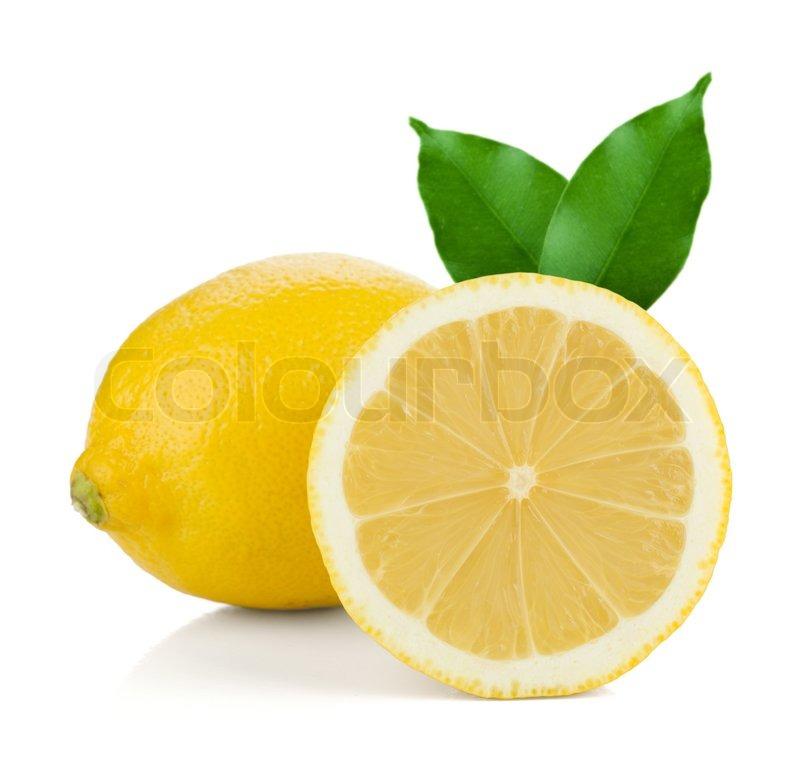 how to tell when lemons ripe
