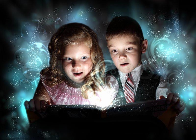 Image result for children magic