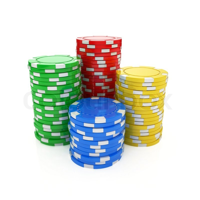 casino chips bild