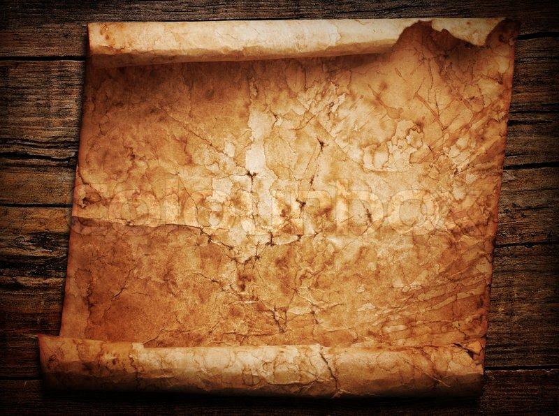 wood parchment background 1