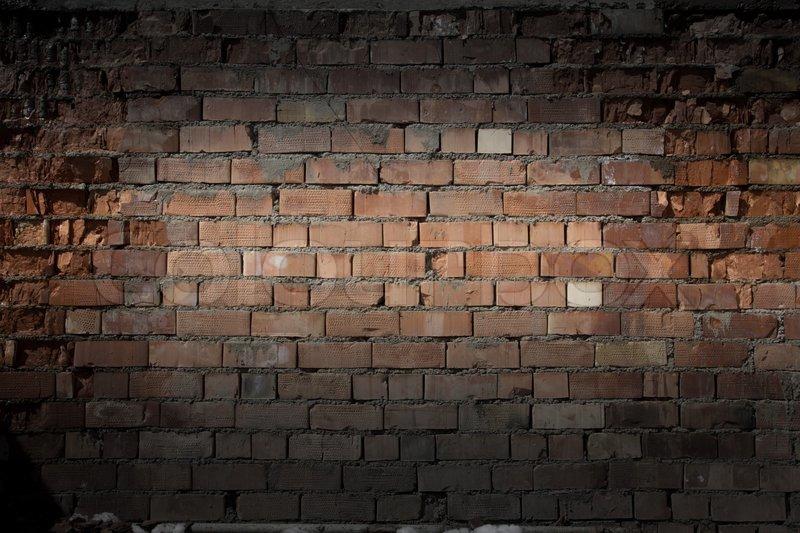 Alte Mauer Textur Stockfoto Colourbox