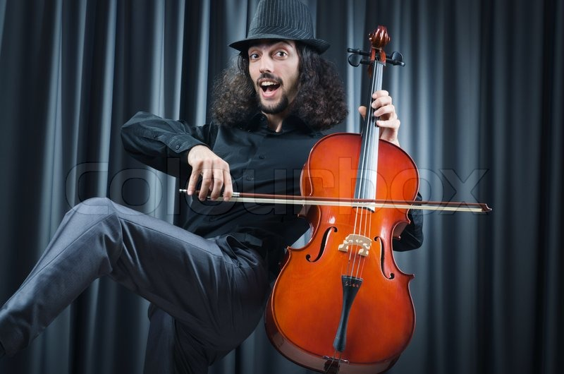 Image result for cello stock photo