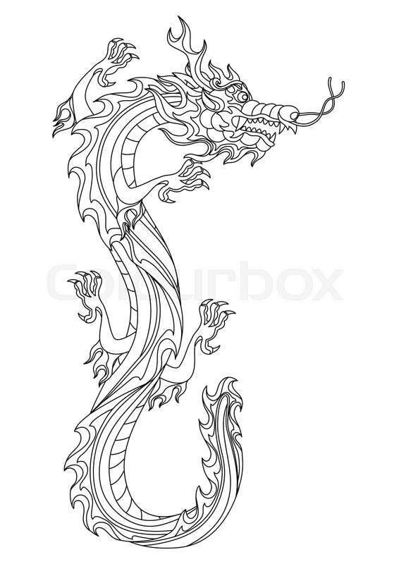 Coloring page of fairytale castle Clipart | k61407072 | Fotosearch | 800x566