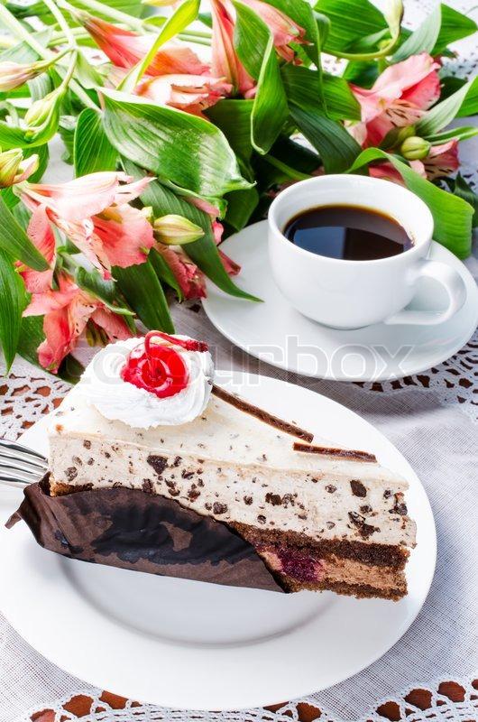 может быть бизнес продажа тортов пирожных кофе впервые увидев пощупав