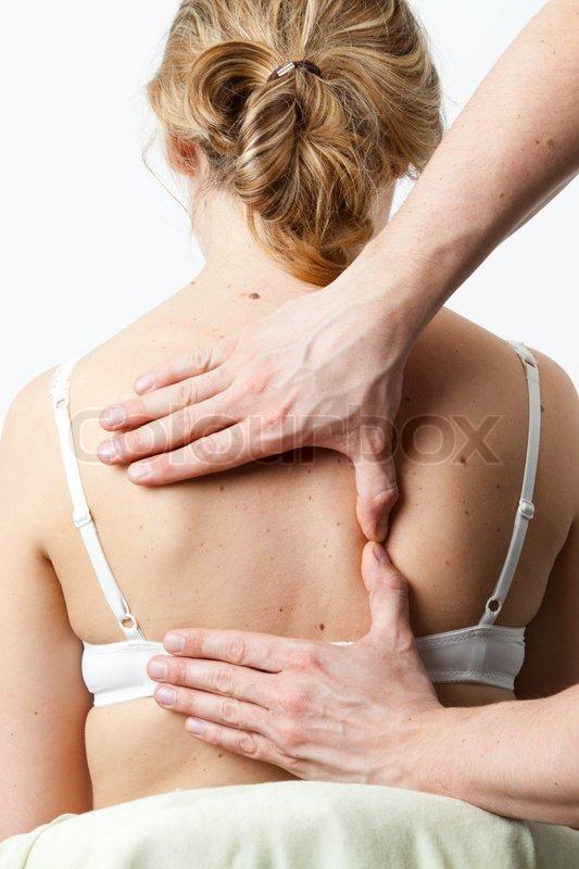 professionell massage leksaks show