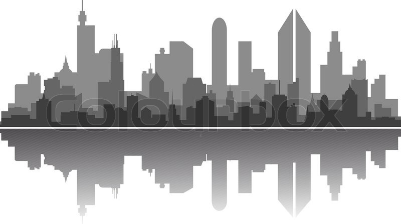 New City Of Dallas Logo