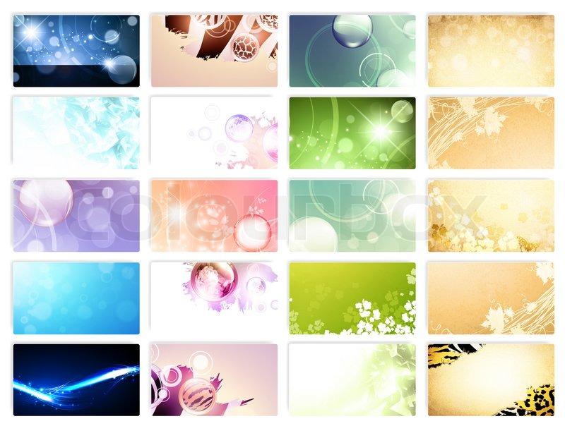Vielzahl Von 20 Horizontale Stock Bild Colourbox